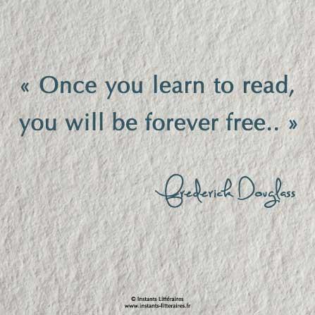 Instants-litteraires---Frederick-Douglas